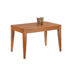 Luna Dining Table Selva Timeless | Dining tables | Selva