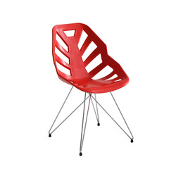 Ninja TC | Chairs | Gaber