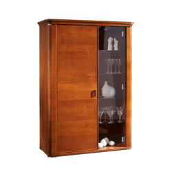Marilyn Collector's China Cabinet Selva Timeless | Vitrines | Selva