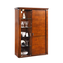 Marilyn Collector's China Cabinet Selva Timeless | Display cabinets | Selva