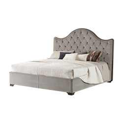 Onda Double Bed Philipp Selva | Camas dobles | Selva