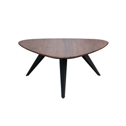 Trouvé Lounge | Coffee tables | ZinX