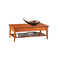 Sophia Coffee Table Selva Timeless | Mesas de centro | Selva