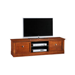 Sophia TV Cabinet Selva Timeless | Muebles Hifi / TV | Selva