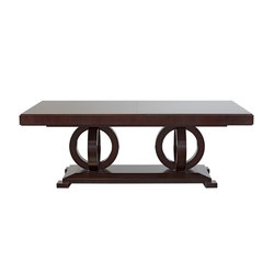 Tosca Dining Table Selva Timeless | Mesas comedor | Selva