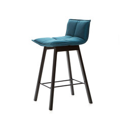Lab Bar Low | Bar stools | Inno