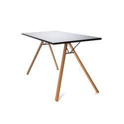 Lab Bar Table | Tables mange-debout | Inno