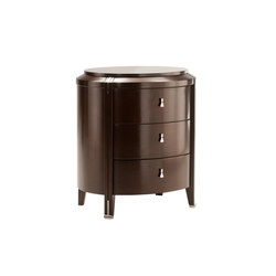 Vendôme Bedside table | Night stands | Selva