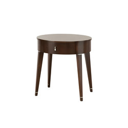 Vendôme Bedside Table Philipp Selva | Night stands | Selva