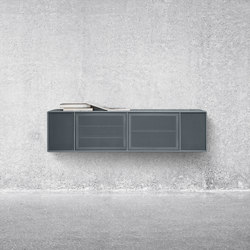 Montana Sound Section 3 | Hifi/TV Sideboards/Schränke | Montana Møbler