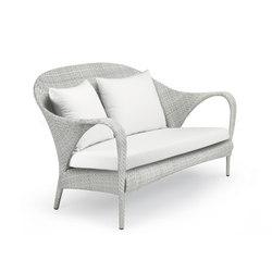 Tango 2 - seater | Garden sofas | DEDON