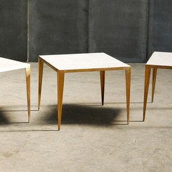 SHRP | Lounge tables | Heerenhuis