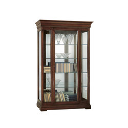 Verdi Collector's China Cabinet Selva Timeless | Vitrinas | Selva