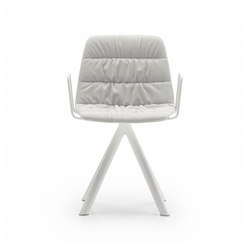 Maarten chair | Chairs | viccarbe