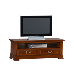 Villa Borghese TV Stand Selva Timeless | Multimedia sideboards | Selva