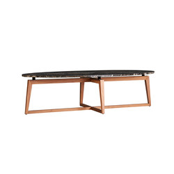 Zen Coffee Table Philipp Selva | Lounge tables | Selva
