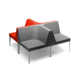 Corner | Seating islands | Forma 5