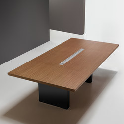 Cubo | Conference tables | Forma 5