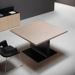 Cubo | Meeting room tables | Forma 5