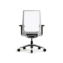 Eben | Office chairs | Forma 5