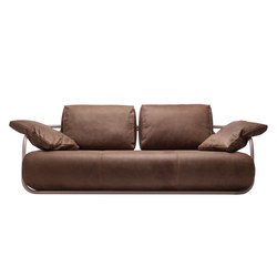 2002 Bentwood Sofa | Loungesofas | Gebrüder T 1819