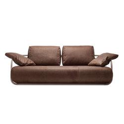 2002 Bentwood Sofa | Lounge sofas | Gebrüder T 1819
