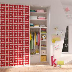 S 720 sliding door system | Wardrobe doors | raumplus