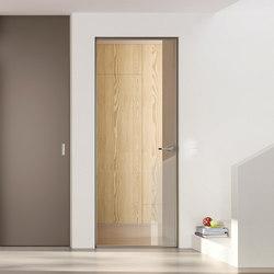Swing Door Slim Line room door | Internal doors | raumplus