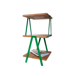 Kembla Shelf 3 Tier | Office shelving systems | ChristelH