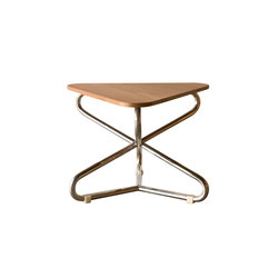 Trent Side Table | Tavolini alti | ChristelH