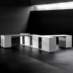 F25 | Desking systems | Forma 5