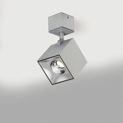 Dau Spot LED 6464 | Spots de plafond | Milán Iluminación