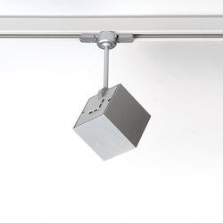 Dau Spot LED 4470 | Low voltage track lighting | Milán Iluminación