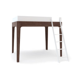 Perch Loft Bed | Kinderbetten | Oeuf - NY