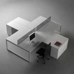 V30 | Desking systems | Forma 5