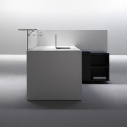 V30 | Reception desks | Forma 5