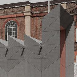 EQUITONE [linea] - Facade Design | Ejemplos de fachadas | EQUITONE