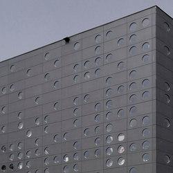 EQUITONE [natura] - Facade Design | Ejemplos de fachadas | EQUITONE