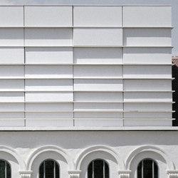 EQUITONE [natura] - Facade Design | Facade systems | EQUITONE