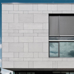 Facade design | Sistemi facciata