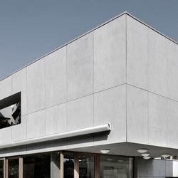EQUITONE [tectiva] - Facade Design | Facade design | EQUITONE