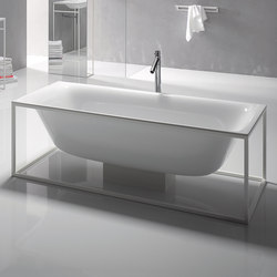 BetteLux Shape Bath | Free-standing baths | Bette