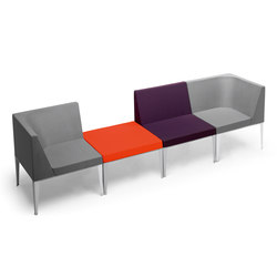 Corner | Loungesofas | Forma 5