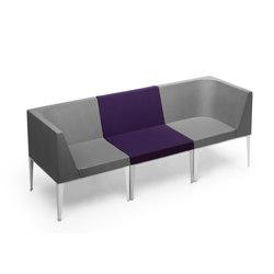 Corner | Lounge sofas | Forma 5