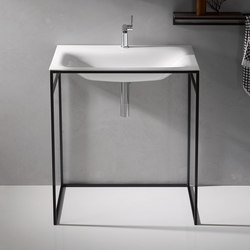 BetteLux Shape washbasin | Lavabi / Lavandini | Bette