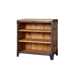 SHELF PX WOOD | Office shelving systems | Noodles Noodles & Noodles