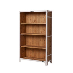 SHELF PX WOOD | Office shelving systems | Noodles Noodles & Noodles Corp.