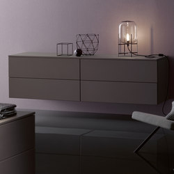BetteModules | Bath side boards | Bette