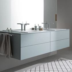 BetteModules | Meubles sous-lavabo | Bette