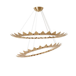 Leaf | Suspension Lamp | Pendelleuchten | GINGER&JAGGER